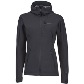 Marmot ROM Softshell Jacket Women Black